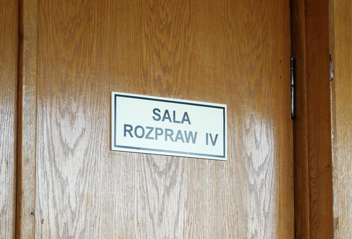 Sąd Rejonowy w Lubartowie