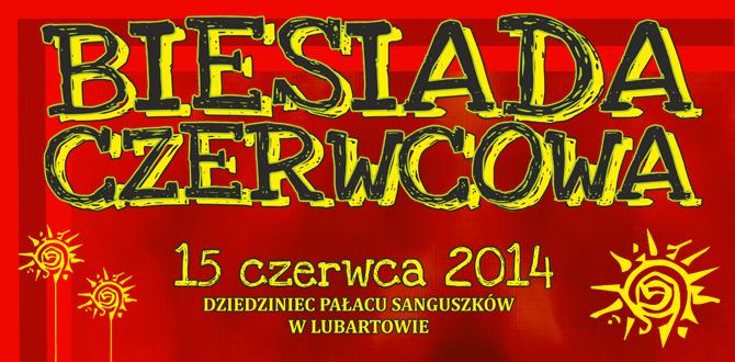 Biesiada Czerwcowa 2014