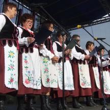 Dożynki Białobrzegi . foto Dom Kultury w Kocku  -12