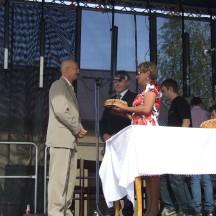 Dożynki Białobrzegi . foto Dom Kultury w Kocku  -17
