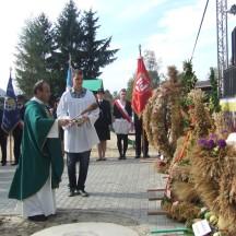 Dożynki Białobrzegi . foto Dom Kultury w Kocku  -5