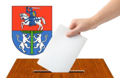 Wybory Lubartów