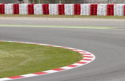Tor wyścigowy (fot. 123RF)