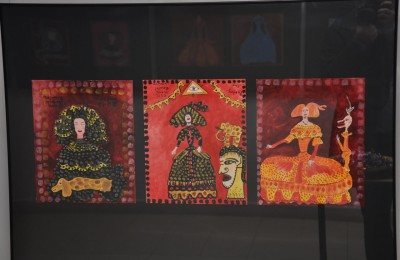 Wystawa M.Danielkiewicz 2