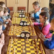 XII Feryjny Turniej Szachowy dla Dzieci i Młodzieży