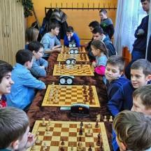 XII Feryjny Turniej Szachowy dla Dzieci i Młodzieży_05