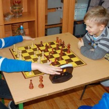 XII Feryjny Turniej Szachowy dla Dzieci i Młodzieży_08