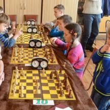 XII Feryjny Turniej Szachowy dla Dzieci i Młodzieży_12