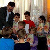 XII Feryjny Turniej Szachowy dla Dzieci i Młodzieży_14