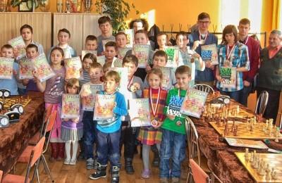 XII Feryjny Turniej Szachowy dla Dzieci i Młodzieży_25
