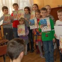 XII Feryjny Turniej Szachowy dla Dzieci i Młodzieży_27