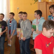 XII Feryjny Turniej Szachowy dla Dzieci i Młodzieży_29