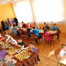 XII Feryjny Turniej Szachowy dla Dzieci i Młodzieży_32