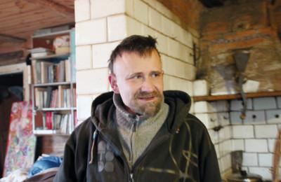 Kazimierz Malinowski (fot. PL)