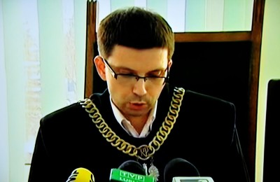 Sąd 91 latka z Ostrowa Lub.