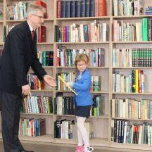 Foto: Biblioteka