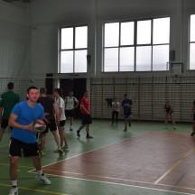 Turniej siatkówka 1