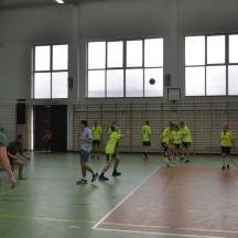 Turniej siatkówka 10