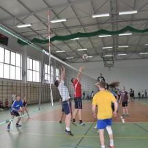 Turniej siatkówka 2
