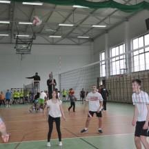 Turniej siatkówka 4