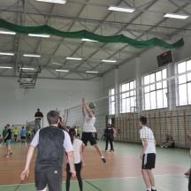 Turniej siatkówka 5