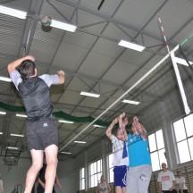 Turniej siatkówka 6