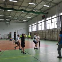 Turniej siatkówka 7