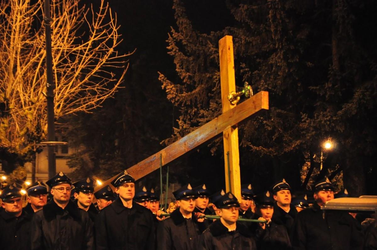 Droga krzyżowa 2015 7