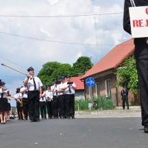 Przegląd Orkiestr Ostrów 16