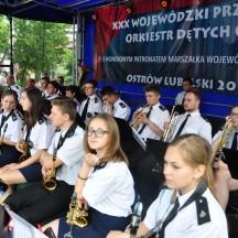 Przegląd Orkiestr Ostrów 19