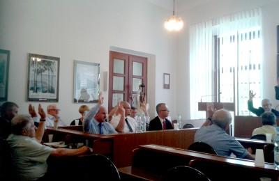 absolutorium powiat 2015