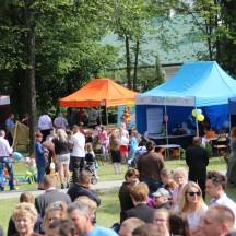 Festyn integracyjny w Kamionce (fot. PL)