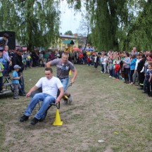 Festyn rodzinny w Kamionce (fot. PL)
