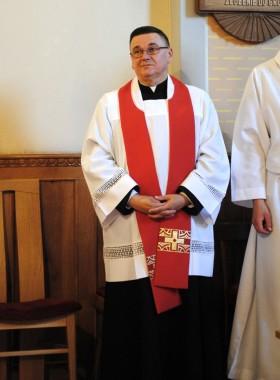 ks. Piotr Stańczak