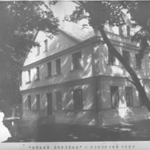 Stary Szpital 1993