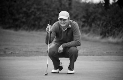 Wojtek Świniarski Fot. PGA Polska