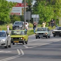 Kapucyński Piknik Motocyklowy 2016 1
