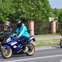 Kapucyński Piknik Motocyklowy 2016 100