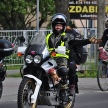 Kapucyński Piknik Motocyklowy 2016 12