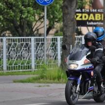 Kapucyński Piknik Motocyklowy 2016 13