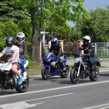 Kapucyński Piknik Motocyklowy 2016 132