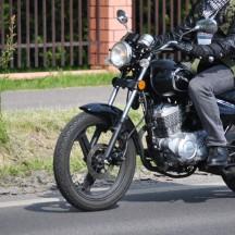Kapucyński Piknik Motocyklowy 2016 135