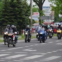 Kapucyński Piknik Motocyklowy 2016 14