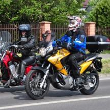 Kapucyński Piknik Motocyklowy 2016 140