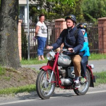 Kapucyński Piknik Motocyklowy 2016 145