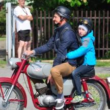 Kapucyński Piknik Motocyklowy 2016 146
