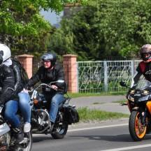 Kapucyński Piknik Motocyklowy 2016 160