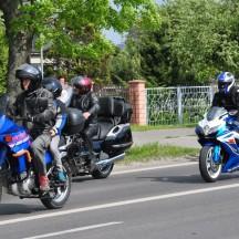 Kapucyński Piknik Motocyklowy 2016 161