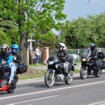 Kapucyński Piknik Motocyklowy 2016 163