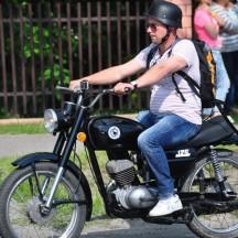 Kapucyński Piknik Motocyklowy 2016 165